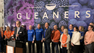 Anthem Aids Gleaners To Fight Food Insecurity