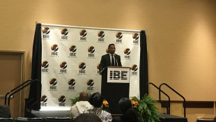 Indiana Black Expo Honors Those Who Have Made An Impact