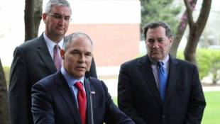 Groups Say EPA Cuts Will Damage Hoosier Health, Environment
