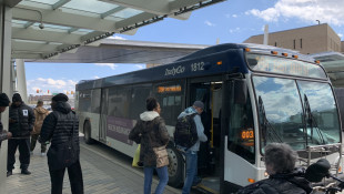State Legislation Puts IndyGo Plans In Jeopardy