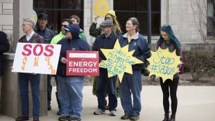 Net Metering Bill Passes House