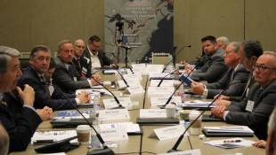 Industry Heads Talk Problems, Solutions For Ailing Infrastructure
