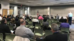 Indiana State Board Of Education Hosts Accountability Grade Hearing In South Bend