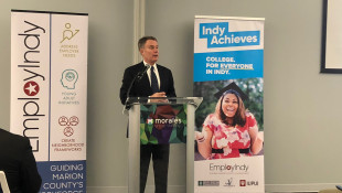 Mayor Hogsett Announces New Mentorship Program