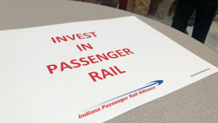 Last Minute Push To Fund Amtrak Service Between Indy, Chicago