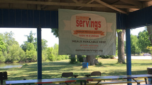 Indy Parks Kicks Off Free Summer Lunch For Kids