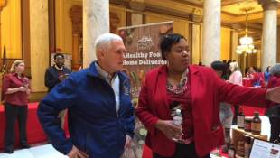 Heart Healthy Bills Highlighted At Statehouse