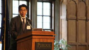 Forum at Purdue Highlights Japanese Investment In Indiana
