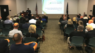 Southeast Indiana Celebrates Opioid Workforce Grant Announcement