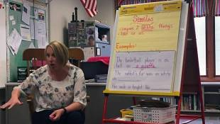 Frankfort's English Learner Teachers Scramble For Resources