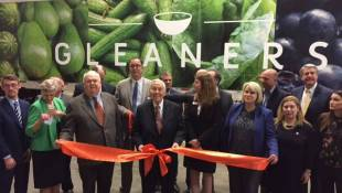 Gleaner's Expands Produce Distribution With New Processing Center