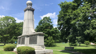 Hogsett: City Will Remove Confederate Monument From Garfield Park