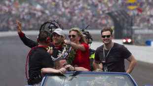 Will Power Wins Indy 500 For The First Time