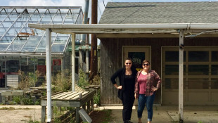 Urban Farm To Offer Holistic Re-Entry