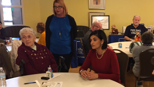 Verma Promotes Medicare Changes In Indianapolis
