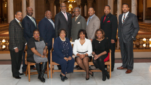 Black Legislative Caucus Meetings To Address Food Deserts, Hate Crimes