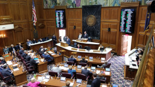 General Assembly OKs Controversial School Bill