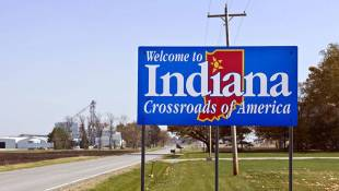 Experts: Migration From Illinois To Indiana Likely To Grow