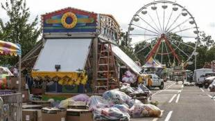 Indiana State Fair Opens Friday for 17-Day Run