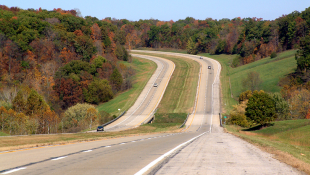 State Could Spend $400 Million In Highways Sooner Under Bill Passed By House