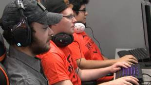 As Esports Industry Booms, Some Colleges Launch Varsity Teams