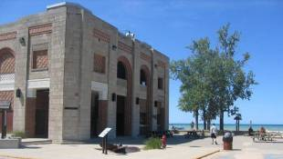 Indiana Panel To Vote On Liquor License For Dunes Pavilion