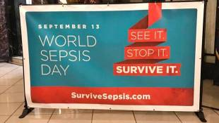 Indiana Health Official, Hospital Group Puts Focus On Sepsis