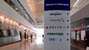 Indianapolis Airport Announces Direct Flights To Paris Spring 2018