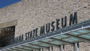 State Museum Seeking Photos Of Hoosier Veterans, Current Service Members For Annual Display