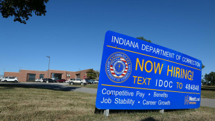 Former Staff Say Turnover At Indiana Women's Prison Is Self-Inflicted