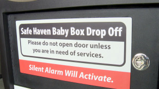 First Baby Box To Open In Central Indiana