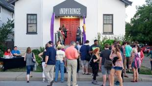 Indy Fringe Finishes Another Great Run