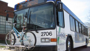 IPS Students To Ride IndyGo Buses This Year For Free