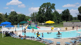 Indy Parks Holds Free Water Safety Classes Every Weekend