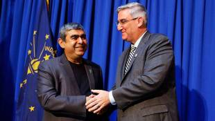 India-Based IT Company Plans Indiana Site With US Expansion
