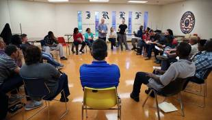 College Class Inside Prison Aims To Bring Students Together