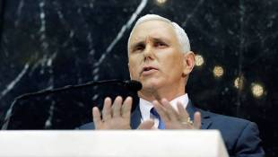 Full Text of Gov. Pence's State of the State Address
