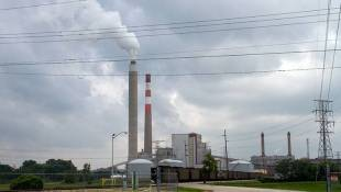 IPL Gets Approval To Convert More Of Harding Street Facility From Coal To Natural Gas