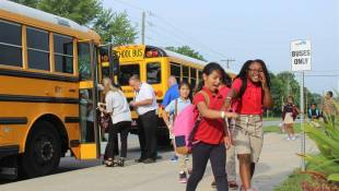 Start Times Could Change For All IPS Schools