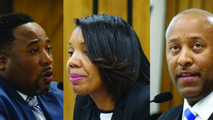 Superintendent Finalists Make Pitch To IPS Board