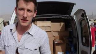 Kassig's Mission Alive One Year Later