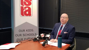 ISTA: More School Funding And Higher Teacher Pay Can't Wait Until 2021