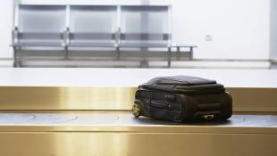 Lost Luggage? Airlines Have Got A Brand New (Electronic) Tag