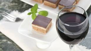 Resveratrol May Not Be The Elixir In Red Wine And Chocolate