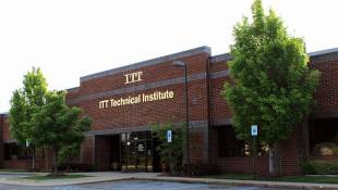 Ex-ITT Students Want To Be Creditors In Bankruptcy Case