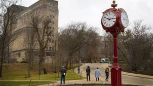 IU Students Demand 'Sanctuary Campus,' Immigrant Support
