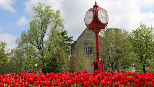No Fall, Spring Break, Among IU's Changes To 2020-21 School Year