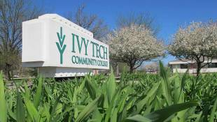 Ivy Tech To Help Boost Single Mothers' College Success Rates
