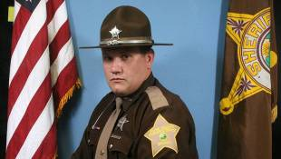 Indiana Governor Orders Flags Lowered To Honor Slain Deputy