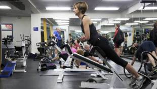 Pain In The Back? Exercise May Help You Learn Not To Feel It